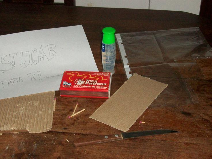 10 best maquetas escolares images on pinterest crafting - Como hacer una maqueta de una casa ...