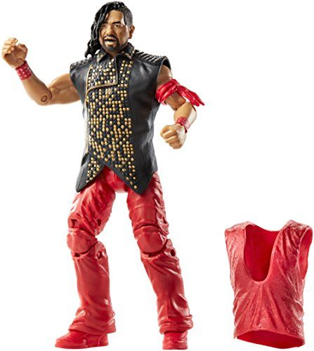 WWE Defining Moments Shinsuke Nakamura Figure, 6″ In Stock - $34.99