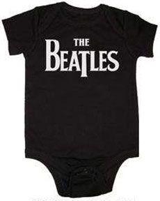Beatles Eternal Infant One Piece