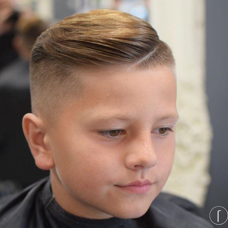 Boys Haircuts Latest Boys Fade Haircuts 2019 Men S Hairstyle Swag Boys Fade Haircut Trendy Boys Haircuts Little Boy Haircuts