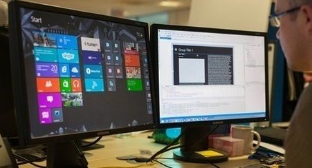 Adobe launches free Photoshop app for Windows 8 devices - Technology News #adobe #hightech #business