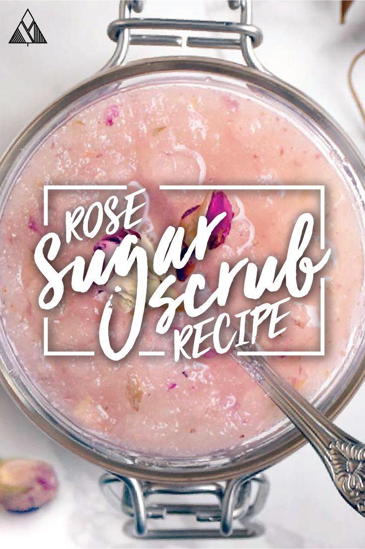 Top 5 Homemade Sugar Scrub Recipes