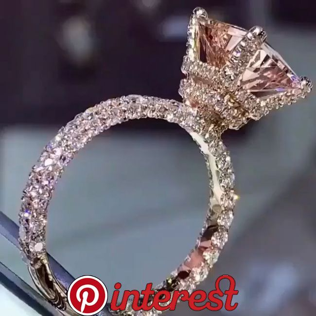 What Are Diamond Accents Diamond Accents Or Accent Diamonds Have Rose Gold Engagement Ring Dream Engagement Rings Sterling Silver Engagement Rings
