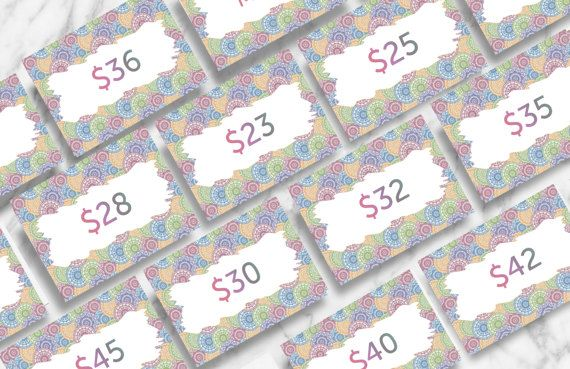 Instant Digital File For Lularoe Fashion Consultant ------------No physical product will be sent.----------------  The Cost card included are:  $23, $25, $28, $30, $32, $35, $36, $40, $42, $45, $46, $48, $50, $52, $55, $60, $65, $70, Sample, Free and empty blank card   This is a digital file to use for printing promotional items either on a home printer or to send to professional printer. No phsycal items, nothing will be shipped.  ======= CONTENTS =&#x...