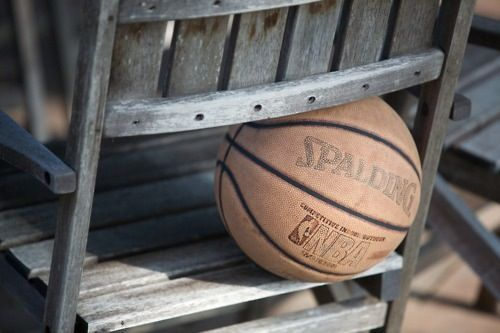 Basket ball seat