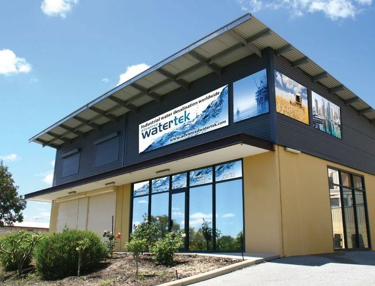 We're an Australian Company, with regional offices in Dubai, and Kuala Lumpar.