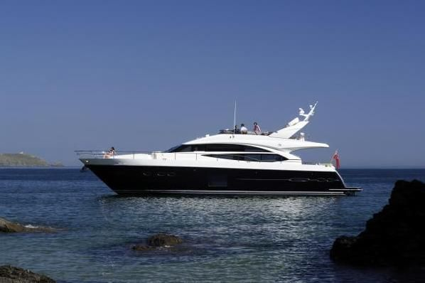 Princess American Edition 72 Motor Yacht - http://boatsforsalex.com/princess-american-edition-72-motor-yacht/ -                                                             Call for Price  Year: 2014Length: 72'Engine/Fuel Type: TwinLocated In: United StatesHull Material: FiberglassYW#: 60969-2232594Call for Price  AVAILABLE FORIMMEDIATE DELIVERY An exciting addition to the Princess range, the new 72 ...