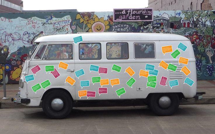 I videreudviklingen af konceptet ligger ideen om en borgerbus.