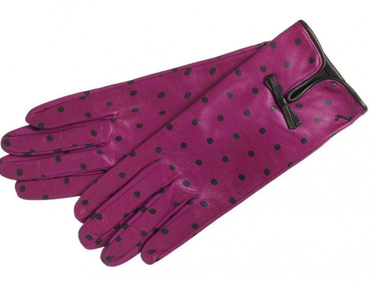 Les gants Jb Guanti