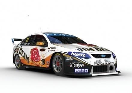 Jim Beam Racing