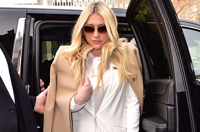 With a battle cry of #FreeKesha, A-list musicians and scores of fans are rallying behind pop star Kesha Rose Sebert after a New York judge Friday denied her request to get out of her contract with music producer Dr. Luke (Lukasz Gottwald) – who she claims sexually abused her.