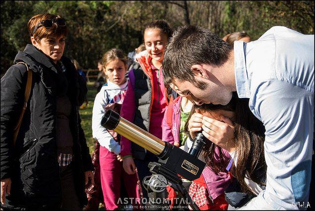 La Festa dell'Albero: un grande successo per Astronomitaly e gli Amici del Monte Artemisio!
