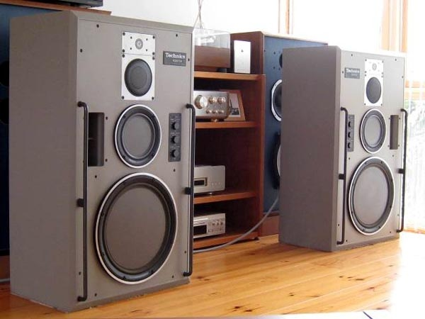 363 Best Speaker Systems Images On Pinterest Audiophile