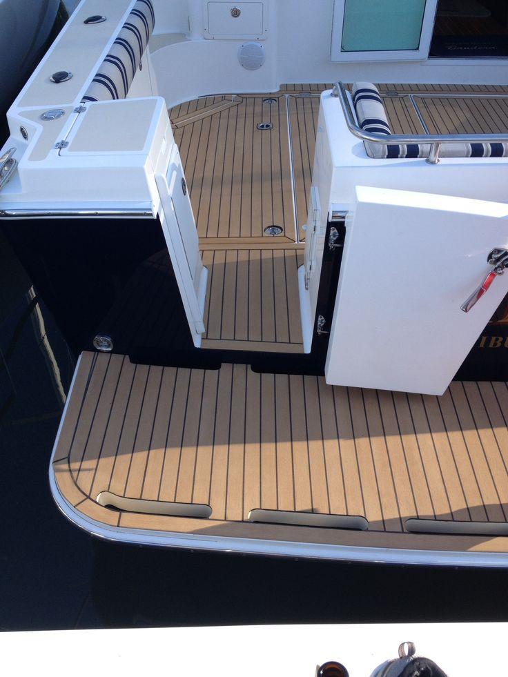 271 Best Yacht Amp Boat Deck Images On Pinterest Decking