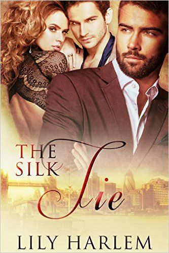 The Silk Tie (Erotic Threesome Romance), Lily Harlem - Amazon.com