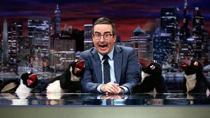 "Last Week Tonight with John Oliver 4x13 ""Episode 102"""