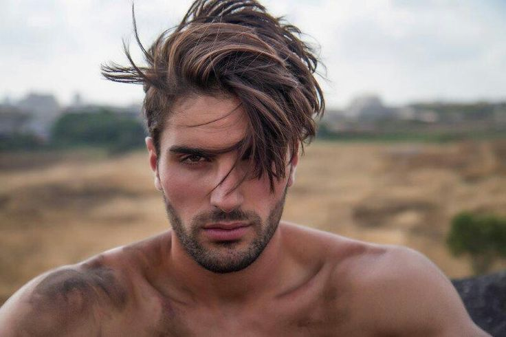 Guy With Dirty Blonde Hair 30