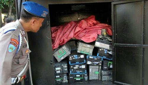Uang Rp3,4 Miliar untuk Pengisi ATM Raib di Parkiran Mal