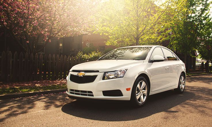 Bill Kay Chevy >> 17 Best images about Chevrolet Cruze on Pinterest