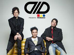 DLD ... Estado de México