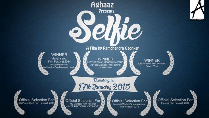 SELFIE | Watch our new Award Winning Short Film 'KHAT AAYA HAI' | Aghaaz...