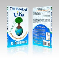Book Review: The Book of Life | Jo Rodrigues, a layman's kind of Author!