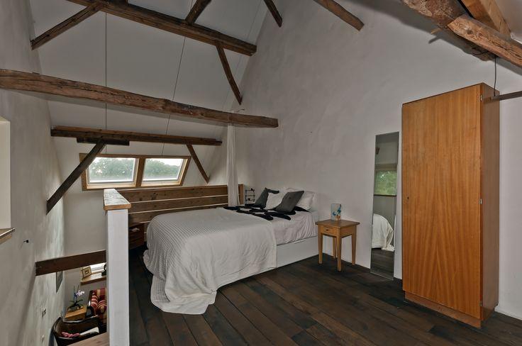 Slaapkamer appartement tekoop unieke woonboerderij for Meerlo interieur