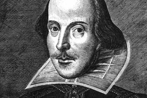 20 Interesting Things about Shakespeare, by the Pioneer Woman