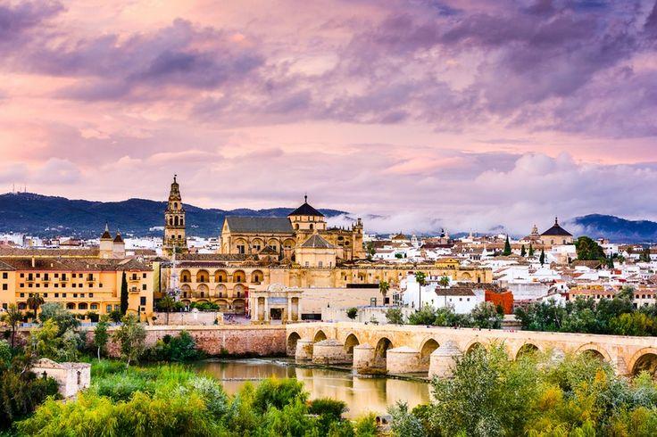 Ισπανία: Ένα μαγικό ταξίδι με τρένο