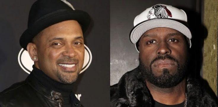 Mike Epps DESTROYS Funkmaster Flex For Talking Crazy About Tupac! (Video) #BlackHistory #BlackBusiness #Blackowned #BlackIsBeautiful #Empowerment #BlackArt #BlackQueens