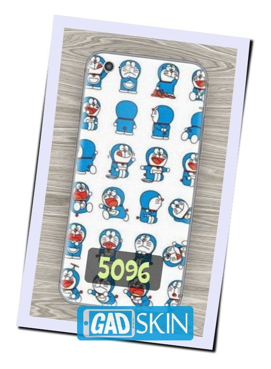 http://ift.tt/2d26tsE - Gambar Doraemon  kecil 02 ini dapat digunakan untuk garskin semua tipe hape yang ada di daftar pola gadskin.