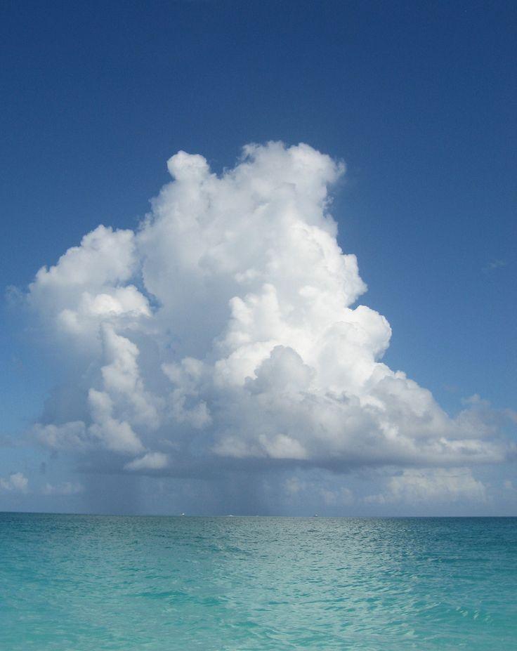 rain on the horizon   by cosmo-girl