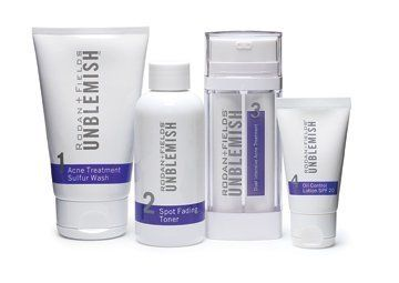 Rodan and Fields Unblemish Regimen for Acne and Post Acne Marks, Kit  Rodan and Fields Unblemish Regimen for Acne and Post Acne Marks, Kit keep pimples, blackheads and post-acne marks from making an unwelcome appearance on your face-and in your life Clinically proven to combat the entire acne cycle  http://www.personalcareclub.com/rodan-and-fields-unblemish-regimen-for-acne-and-post-acne-marks-kit/