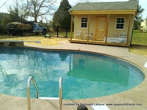 70 Best Images About Hot Tubs And Pools Installed By