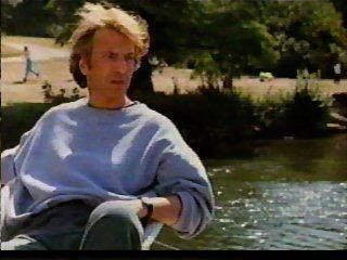 "1991 - Screen-cap from ""Close My Eyes."""
