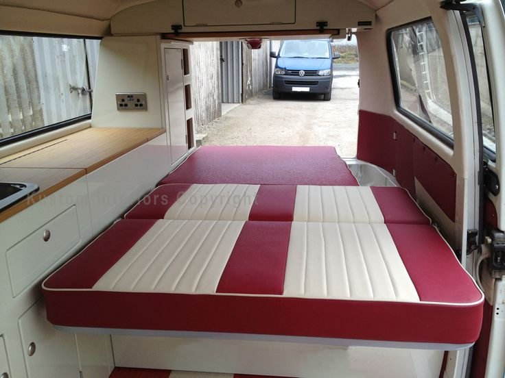 The 25+ Best Camper Interior Design Ideas On Pinterest | Van Design, Van  Interior And Volkswagen Bus Interior