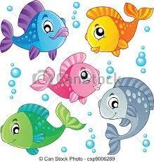 oltre 25 fantastiche idee su disegni di pesci su pinterest ... - Disegno Stella Colorate
