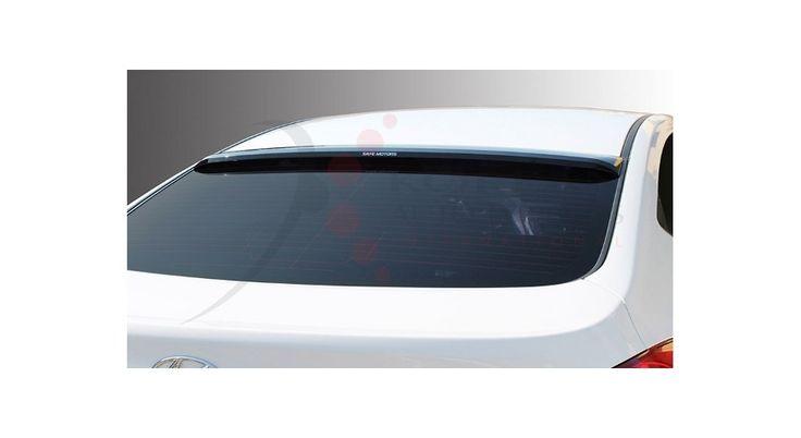 2011-2013 Elantra MD Rear Window Visor