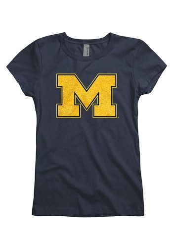 Dress your little girl in the sweetest Michigan Wolverines girls apparel. Rally House offers the most diverse selection of girls' apparel, including tees, sweaters, dresses, and many more fabulous styles. Top off your little girl's style with hair accessories to apply the finishing touch to her ponytail or braid. Visit us in-store or online today at one of our nine Michigan store locations. Whether you need to make a short stop in on your way out to the game or needing to stop in afte...