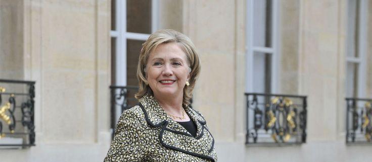 L'ex-première dame tarde à se lancer dans la course à la Maison Blanche