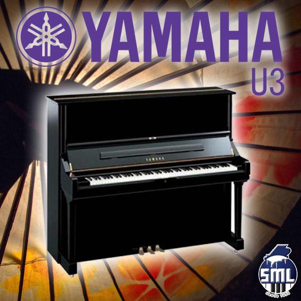 Bom dia! Pianos usados Yamaha com mecânica e móvel completamente restaurados, garantia SML. Venha experimentar  http://www.salaomusical.com/pt/pianos-verticais-usados/404-piano-vertical-semi-novo-u3.html