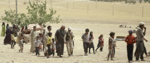 30 niños sirios murieron en bombardeo aéreo liderado por EUA