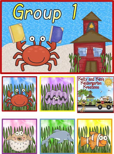 Classroom Decor For Sale ~ Best ocean classroom images on pinterest
