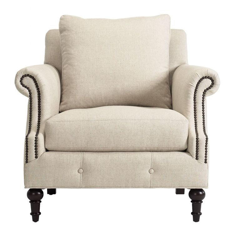 Blue Hand Home - BI - Angelica Chair - See all options, $1,375.00
