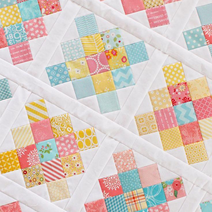 Mejores 53 imágenes de Granny Squares en Pinterest | Cuadrados de ...