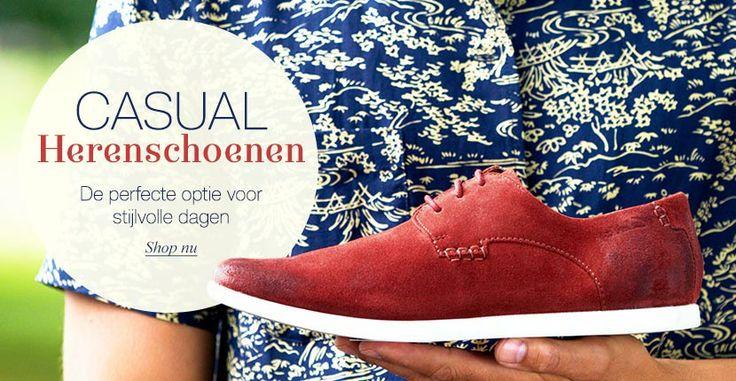 Casual Herenschoenen - Clarks