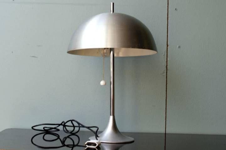 Lampe champignon édition Disderot