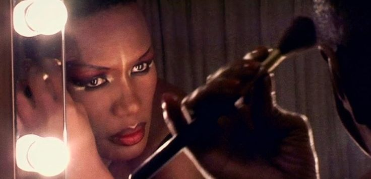 Bloodlight and Bami, Sophie Fiennes' (The Pervert's Guide to Cinema, The Pervert's Guide to Ideology) latest documentary, follows fashion, music, art, and pop culture icon Grace J…