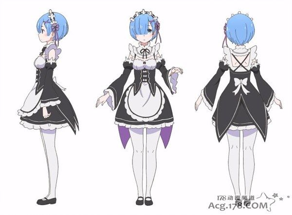 Anime With Character Design : Re  acg pinterest