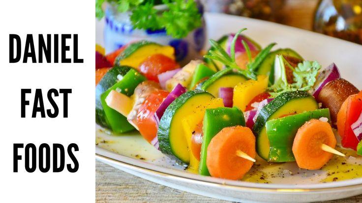 Daniel fast foods daniel fast recipes daniel diet food